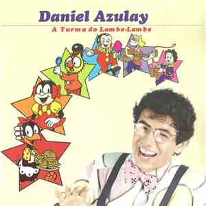 Daniel Azulay - A Turma Do Lambe-Lambe download free