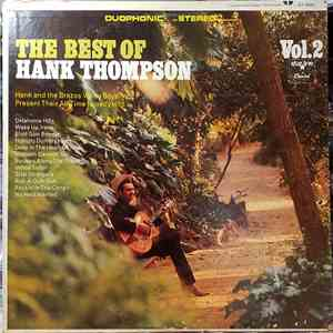 Hank Thompson - The Best Of Hank Thompson, Vol.2 download free