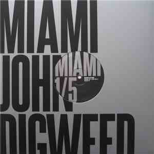 John Digweed - Live In Miami 1/5 download free