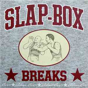 Roc Raida - Slap-Box Breaks download free